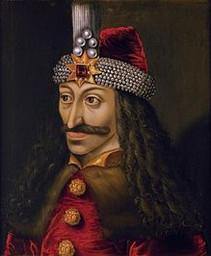 Vlad Țepeș,