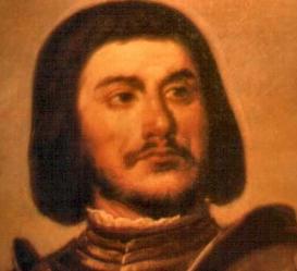 Giles de Rai