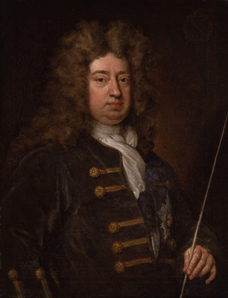 Charles Sedley, 6th Earl of Dorset