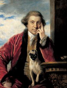 George Selwyn