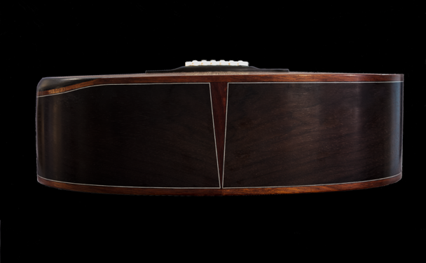Rhema Rhapsody Tail Wedge