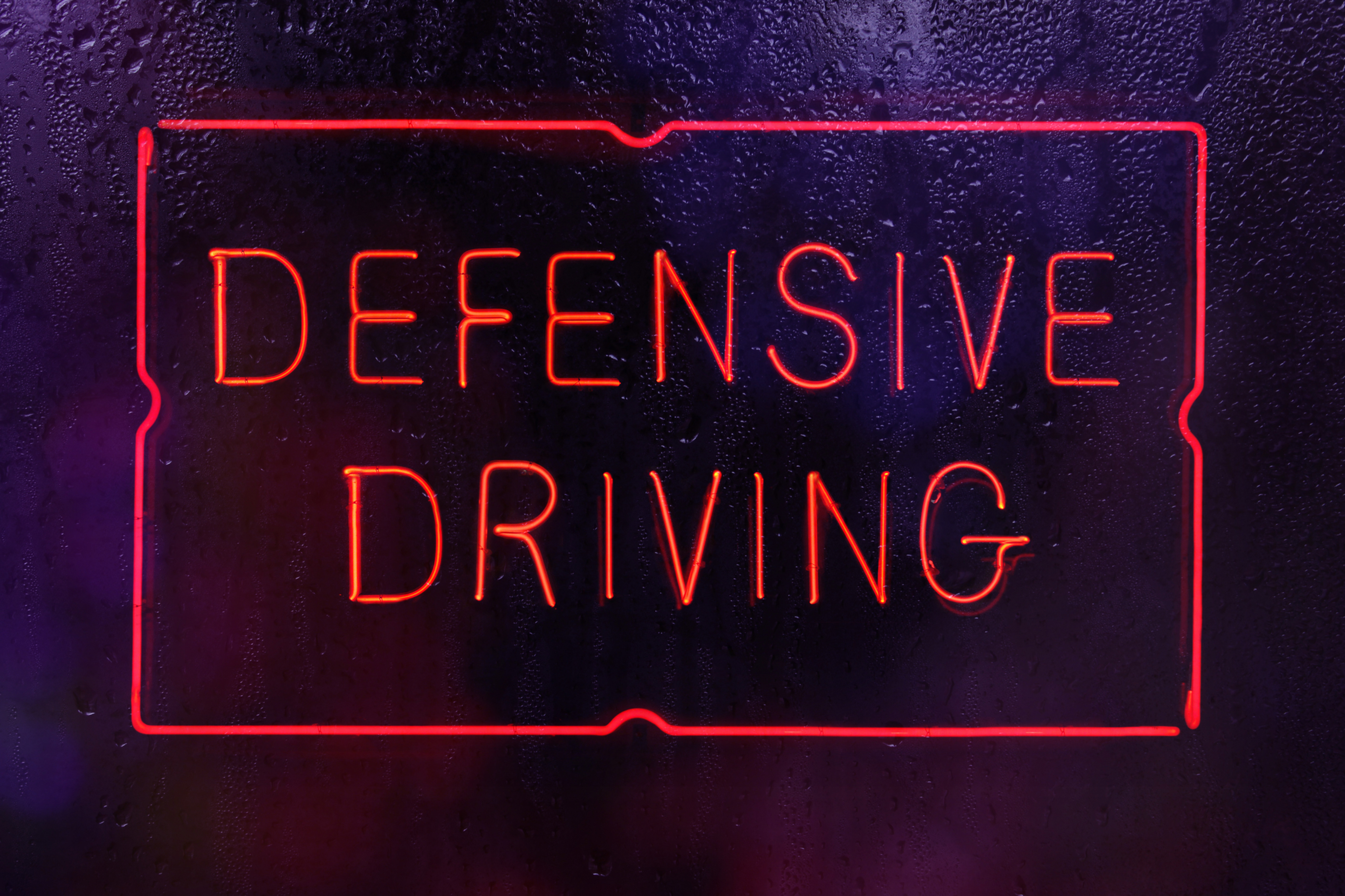Virtual Defensive Driving Course (Frid)