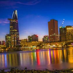 Saigon Oi