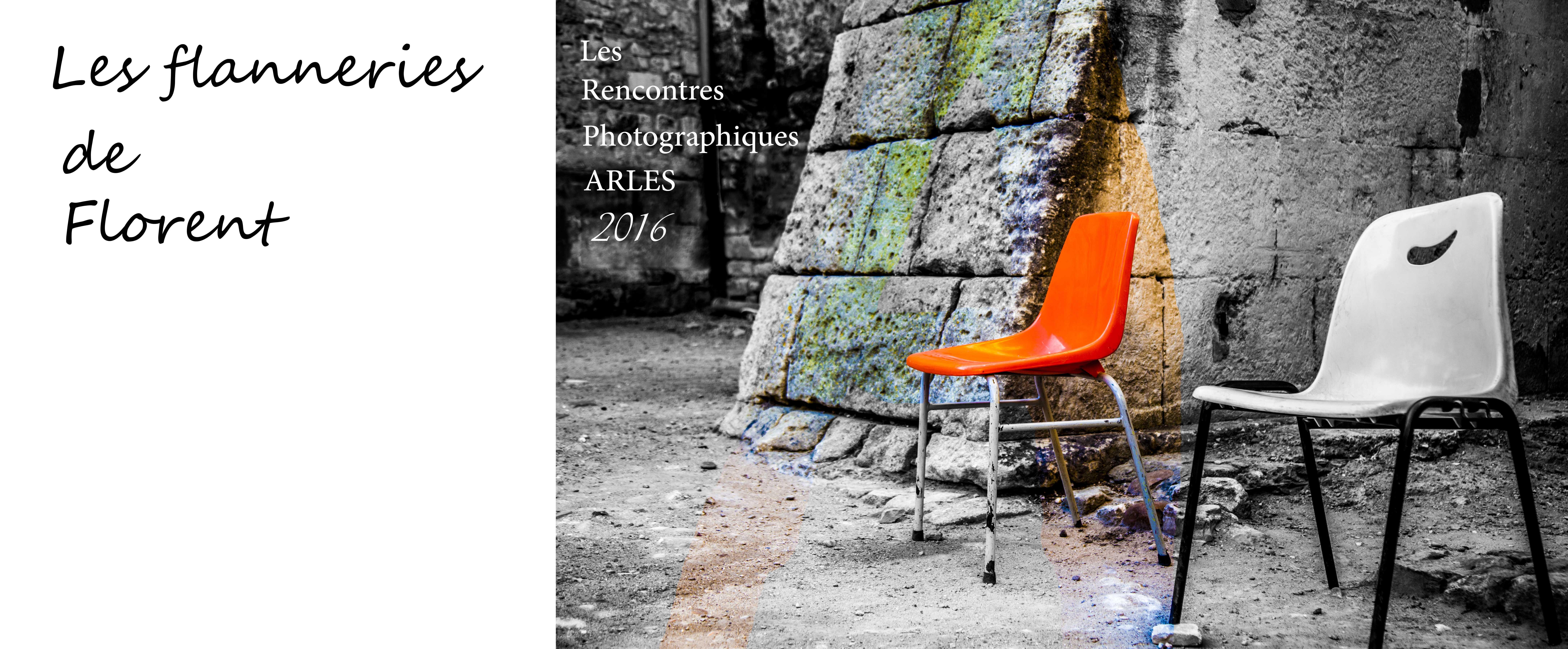 Magaflor - Arles 2016