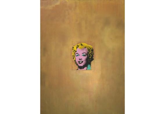 Andy Warhol - Gold Marilyn Monroe.jpg
