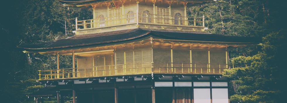 Le Pavillon d'or