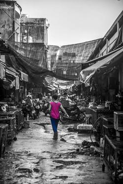 Di An Market
