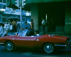 saigon 1970 by Dick Hughey