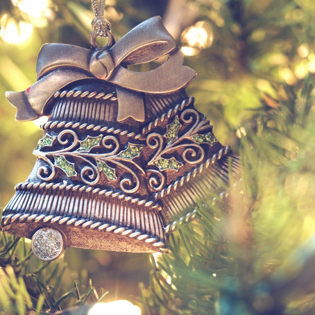Ring Christmas Bells!