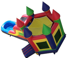 Hexagon 4-1 Combo HC4-107