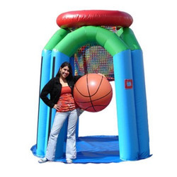 Giant Basketball Hoop GBB