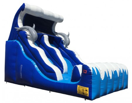 Dolphin 18' Slide DS-18