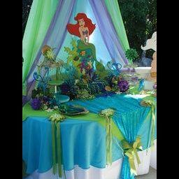 Mermaid Decoration