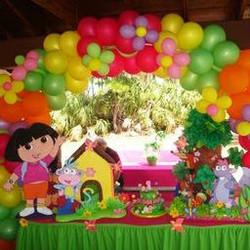 Dora Decoration