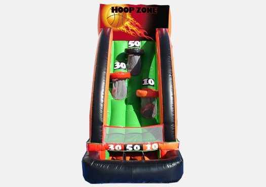 Hoop Zone Game HZ-01
