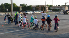 Bike/Jog - A - Thon