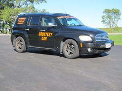2006 Chevy HHR