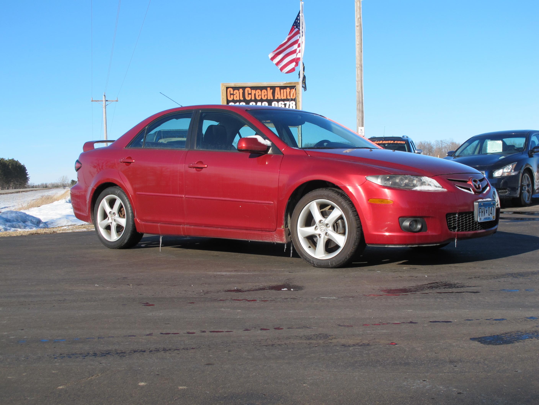 2006 Mazda Mazda 6
