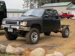 1994 Toyota Tacoma