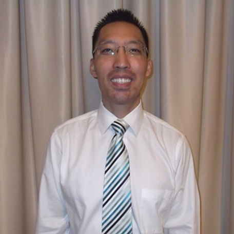 Dr. William Suh from Singapore Bone and Joint Clinic