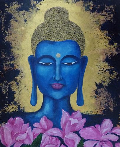 Nirvana - Buddha