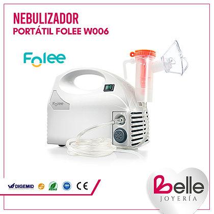 Nebulizador Portátil Folee W006