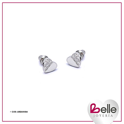 Belle Aretes Sweet Love