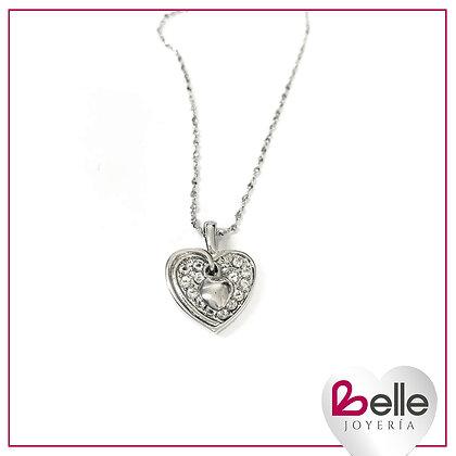 Belle Collar Amor Secreto