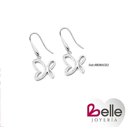 Belle Aretes Shine and Fly