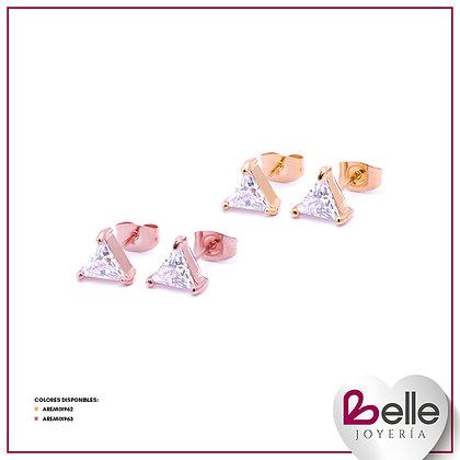 Belle Aretes Triángulo