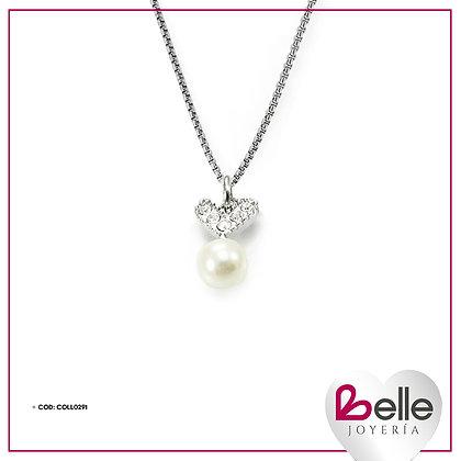 Belle Collar Perla