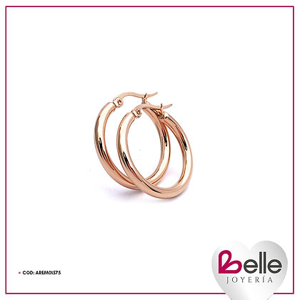 Belle Aretes Graceful