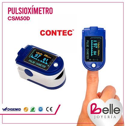 Pulsioxímetro CONTEC CMS50D