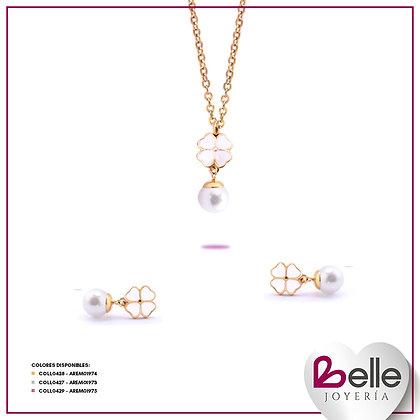 Belle Set Trébol