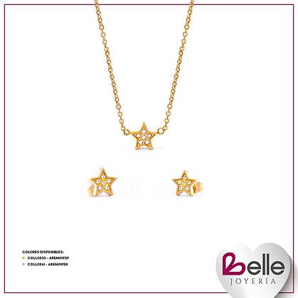 Belle Set Estrella