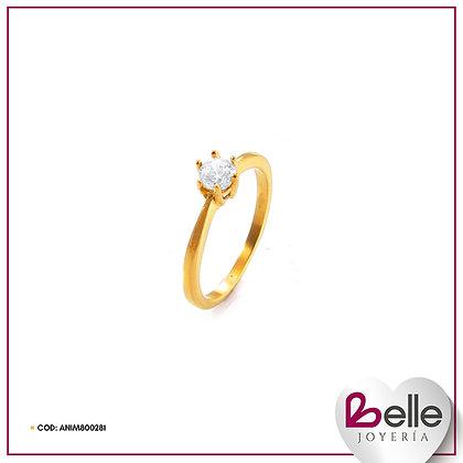 Belle Anillo Juntos