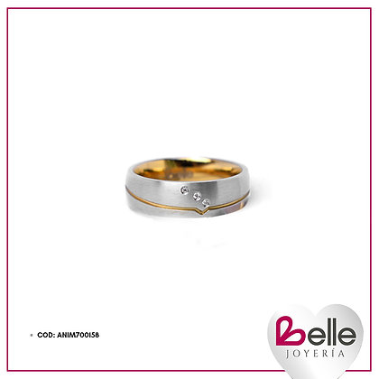 Belle Anillo Story