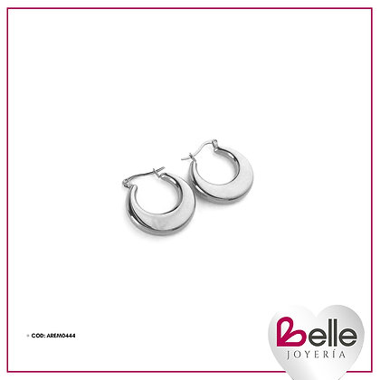 Belle Aretes Good Day