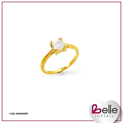 Belle Anillo Adore You
