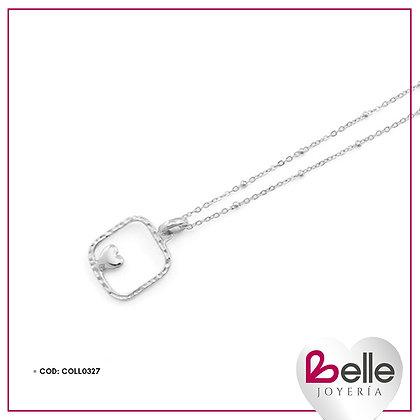 Belle Collar You&Me