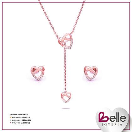 Belle Set Love You