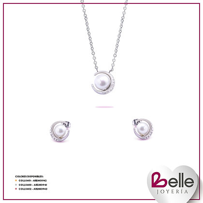 Belle Set Luna