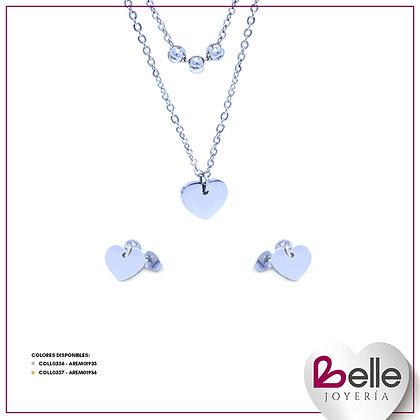 Belle Set Amor infinito