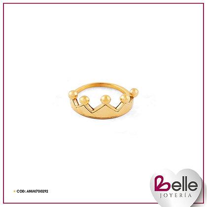 Belle Anillo Corona