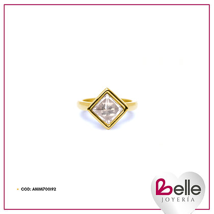 Belle Anillo Destello especial