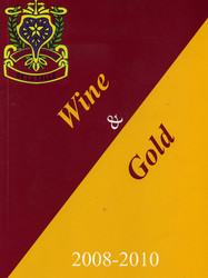 Wine and Gold 2008