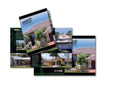 Tropical Roofing Brochure