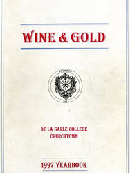 Wine and Gold 1997
