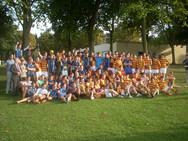 Paris Rugby Trip 2013
