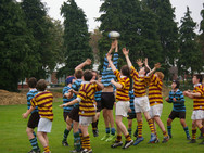 Rugby Action 2010